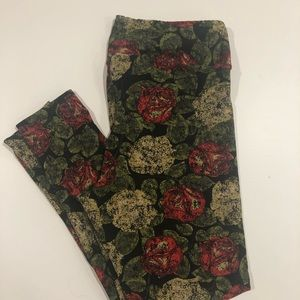 Lovely Lularoe Leggings.